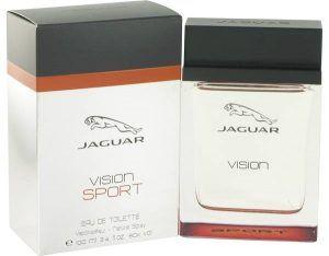Jaguar Vision Sport Cologne, de Jaguar · Perfume de Hombre