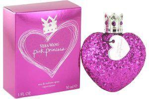 Vera Wang Pink Princess Perfume, de Vera Wang · Perfume de Mujer