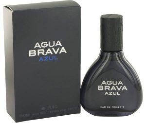 Agua Brava Azul Cologne, de Antonio Puig · Perfume de Hombre