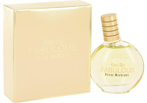 perfume Eau So Fabulous Perfume