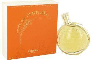 L'ambre Des Merveilles Perfume, de Hermes · Perfume de Mujer