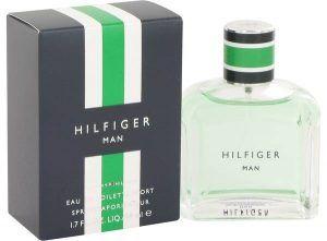 Hilfiger Man Sport Cologne, de Tommy Hilfiger · Perfume de Hombre