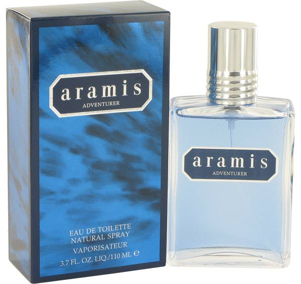 perfume Aramis Adventurer Cologne