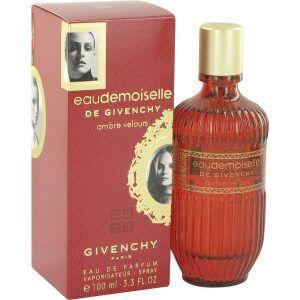 Eau Demoiselle Ambre Velours Perfume, de Givenchy · Perfume de Mujer