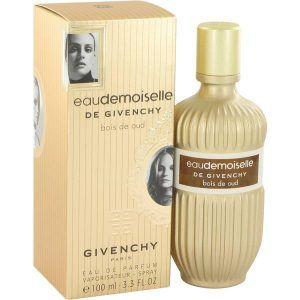 Eau Demoiselle Bois De Oud Perfume, de Givenchy · Perfume de Mujer