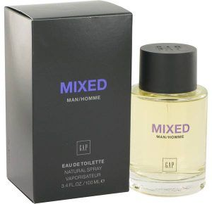 Gap G7 Mixed Cologne, de Gap · Perfume de Hombre