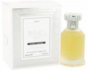 Come L'amore Perfume, de Bois 1920 · Perfume de Mujer
