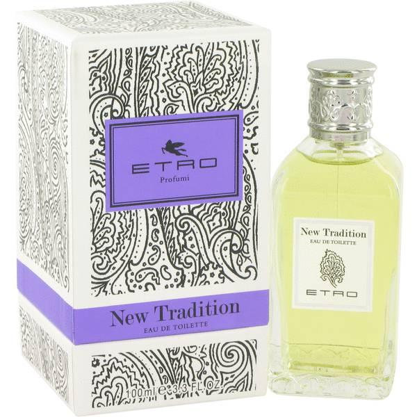 perfume New Traditions Perfume