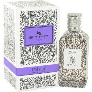 Paisley Perfume, de Etro · Perfume de Mujer