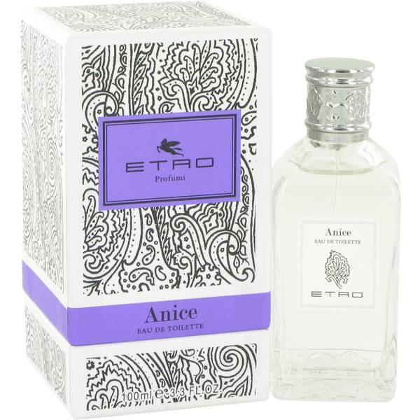 perfume Anice Perfume
