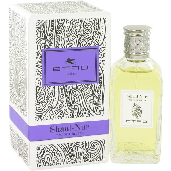 perfume Shaal Nur Perfume