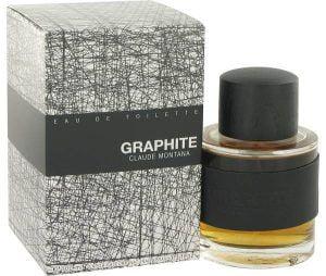 Graphite Cologne, de Montana · Perfume de Hombre