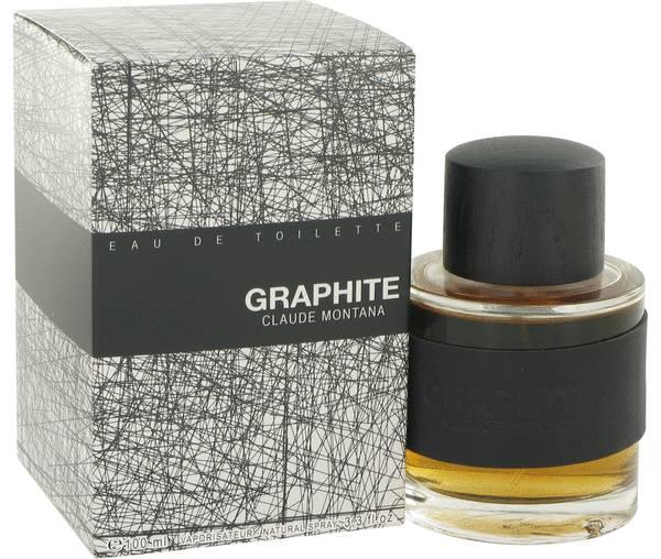 perfume Graphite Cologne