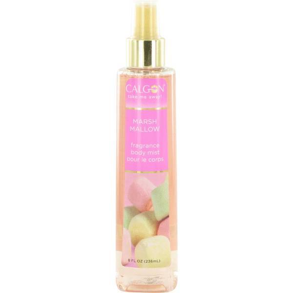 perfume Calgon Take Me Away Marshmallow Perfume