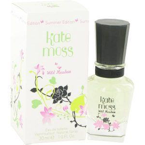 Kate Moss Wild Meadow Perfume, de Kate Moss · Perfume de Mujer