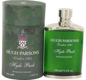 Hugh Parsons Hyde Park Cologne, de Hugh Parsons · Perfume de Hombre