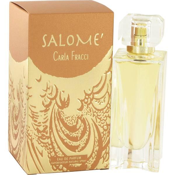 perfume Salome Perfume