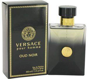 Versace Pour Homme Oud Noir Cologne, de Versace · Perfume de Hombre