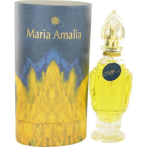 perfume Maria Amalia Perfume