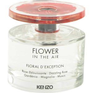 Kenzo Flower In The Air Floral D'exception Perfume, de Kenzo · Perfume de Mujer