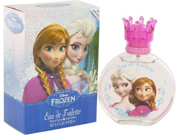 perfume Disney Frozen Perfume