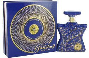 New York Patchouli Perfume, de Bond No. 9 · Perfume de Mujer
