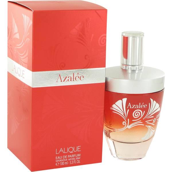 perfume Lalique Azalee Perfume