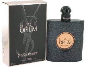 Black Opium Perfume, de Yves Saint Laurent · Perfume de Mujer