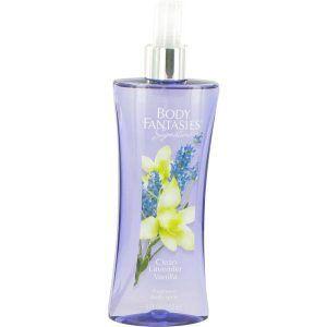 Body Fantasies Signature Clean Lavender Vanilla Perfume, de Parfums De Coeur · Perfume de Mujer