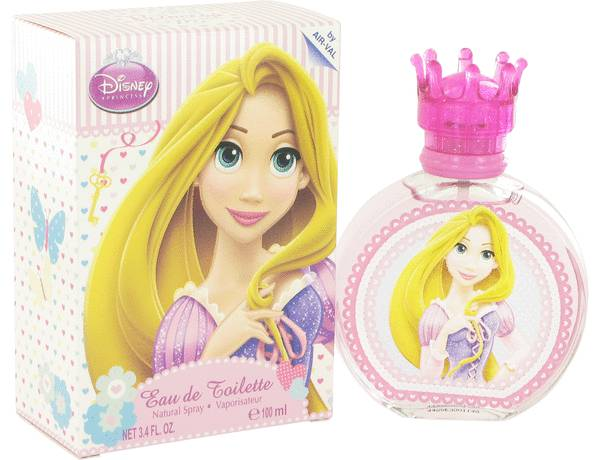 perfume Disney Tangled Rapunzel Perfume