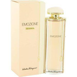 Emozione Perfume, de Salvatore Ferragamo · Perfume de Mujer