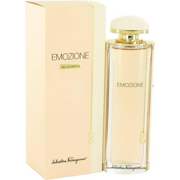 perfume Emozione Perfume