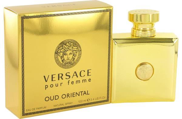 perfume Versace Pour Femme Oud Oriental Perfume