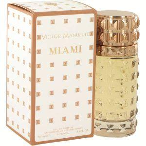 Victor Manuelle Miami Cologne, de Victor Manuelle · Perfume de Hombre