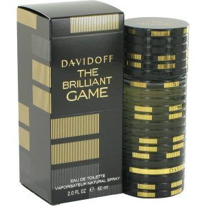 The Brilliant Game Cologne, de Davidoff · Perfume de Hombre