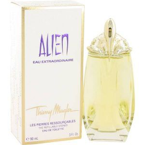 Alien Eau Extraordinaire Perfume, de Thierry Mugler · Perfume de Mujer