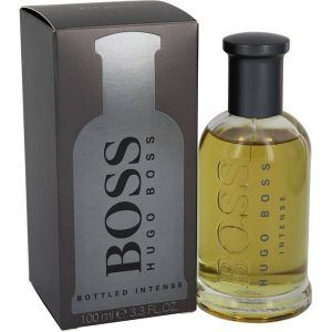 Boss Bottled Intense Cologne, de Hugo Boss · Perfume de Hombre