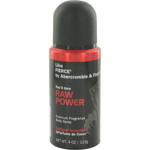 Designer Imposters Raw Power Cologne, de Parfums De Coeur · Perfume de Hombre