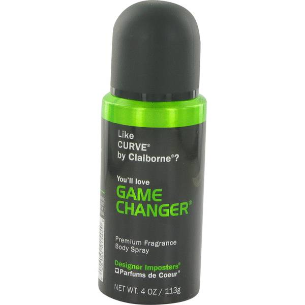 perfume Designer Imposters Game Changer Cologne