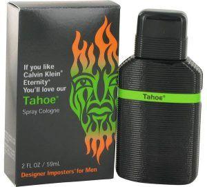 Designer Imposters Tahoe Cologne, de Parfums De Coeur · Perfume de Hombre