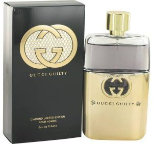 Gucci Guilty Diamond Cologne, de Gucci · Perfume de Hombre