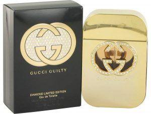 Gucci Guilty Diamond Perfume, de Gucci · Perfume de Mujer