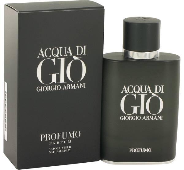 perfume Acqua Di Gio Profumo Cologne