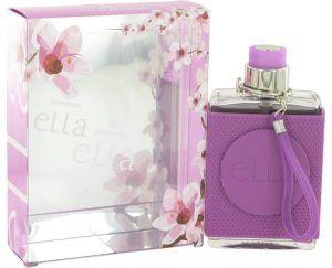 Ella Victorinox Perfume, de Swiss Army · Perfume de Mujer