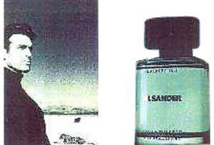 Background Cologne, de Jil Sander · Perfume de Hombre