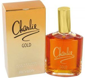 Charlie Gold Perfume, de Revlon · Perfume de Mujer