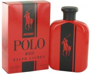 Polo Red Intense Cologne, de Ralph Lauren · Perfume de Hombre