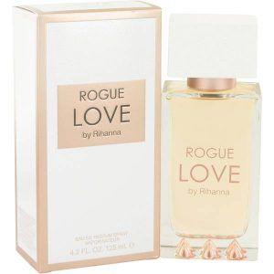 Rihanna Rogue Love Perfume, de Rihanna · Perfume de Mujer