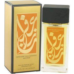Calligraphy Saffron Perfume, de Aramis · Perfume de Mujer