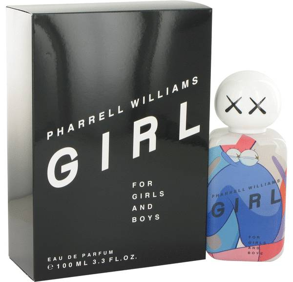 perfume Pharrell Williams Girl Perfume